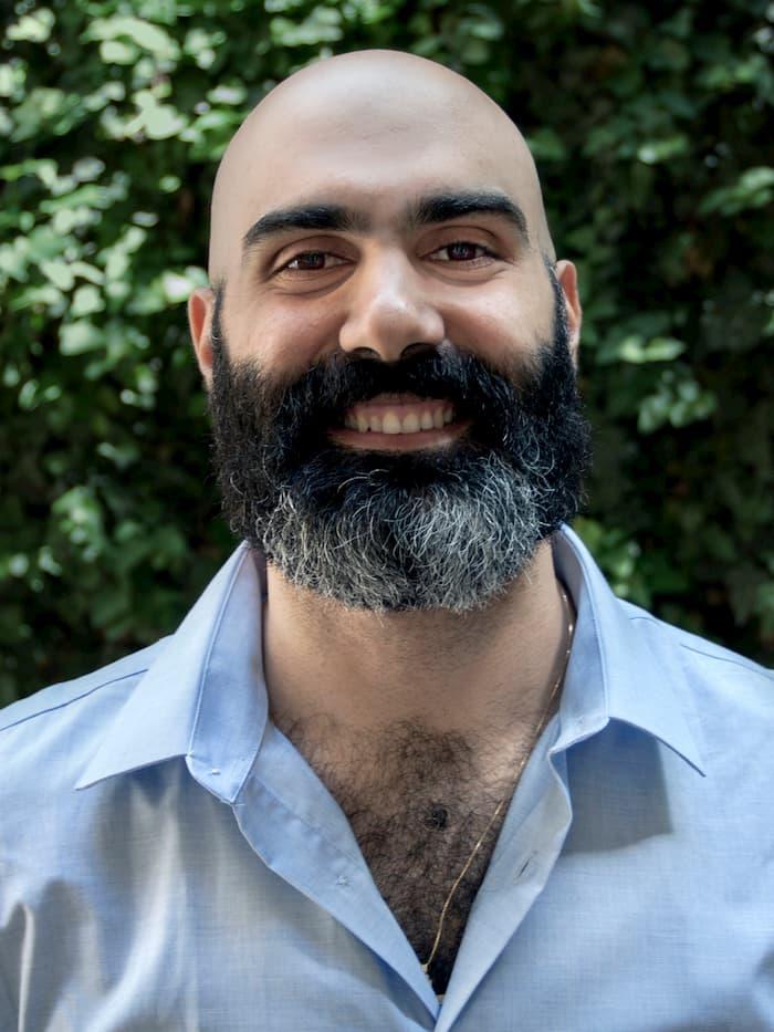 Samer Saniour CG Artist ZOA