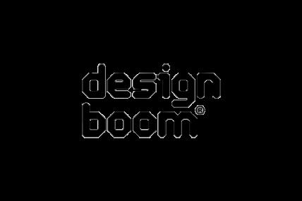 Designboom Architecture & Design Magazine Logo