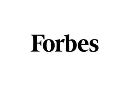 Forbes Business Magazine Logo