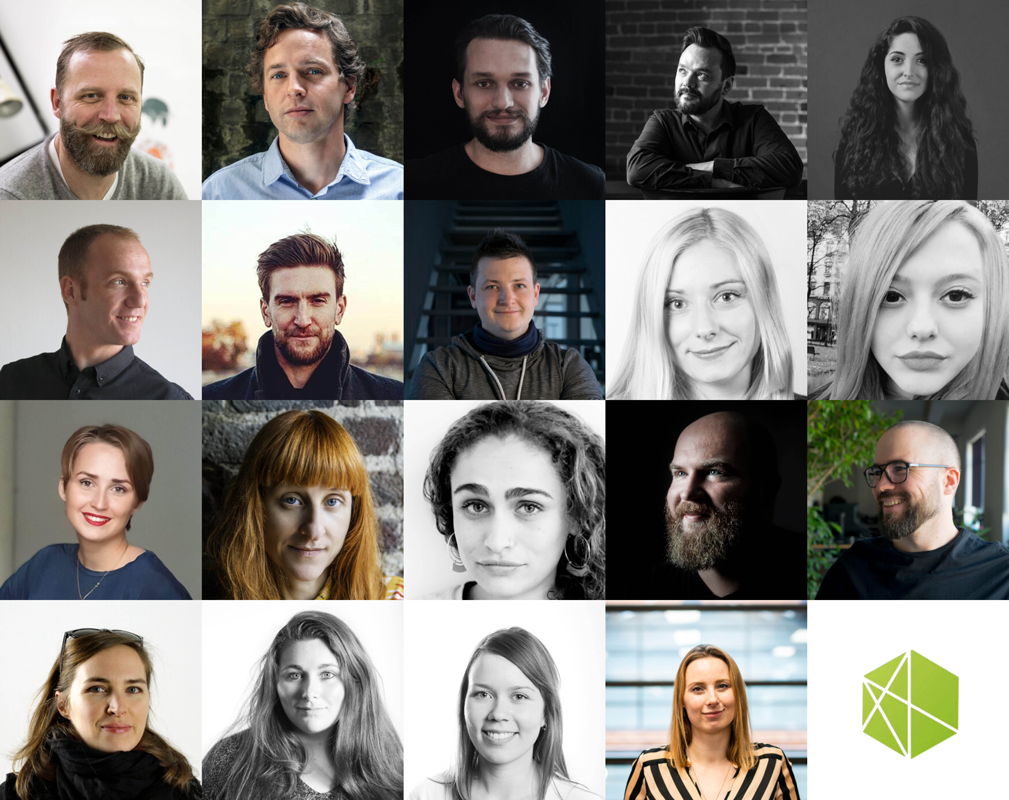 Cgarchitect Awards Judges Announced