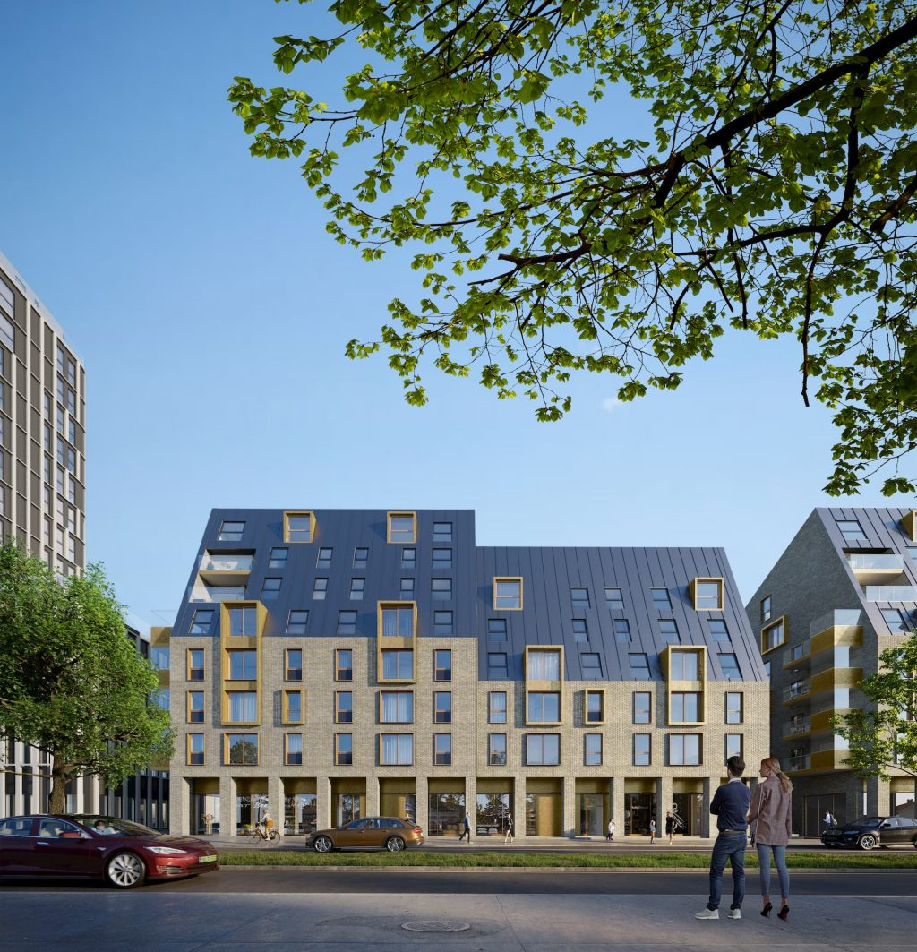 Link Arkitektur's remarkable residential design