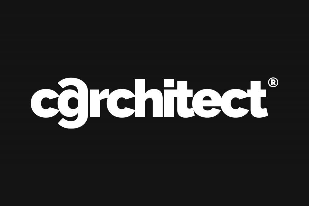cgarchitect logo