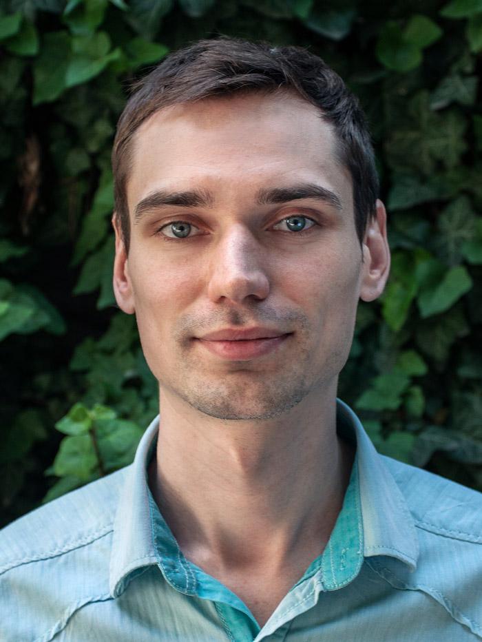Dzmitry Zhamoida, CG Artist, ZOA