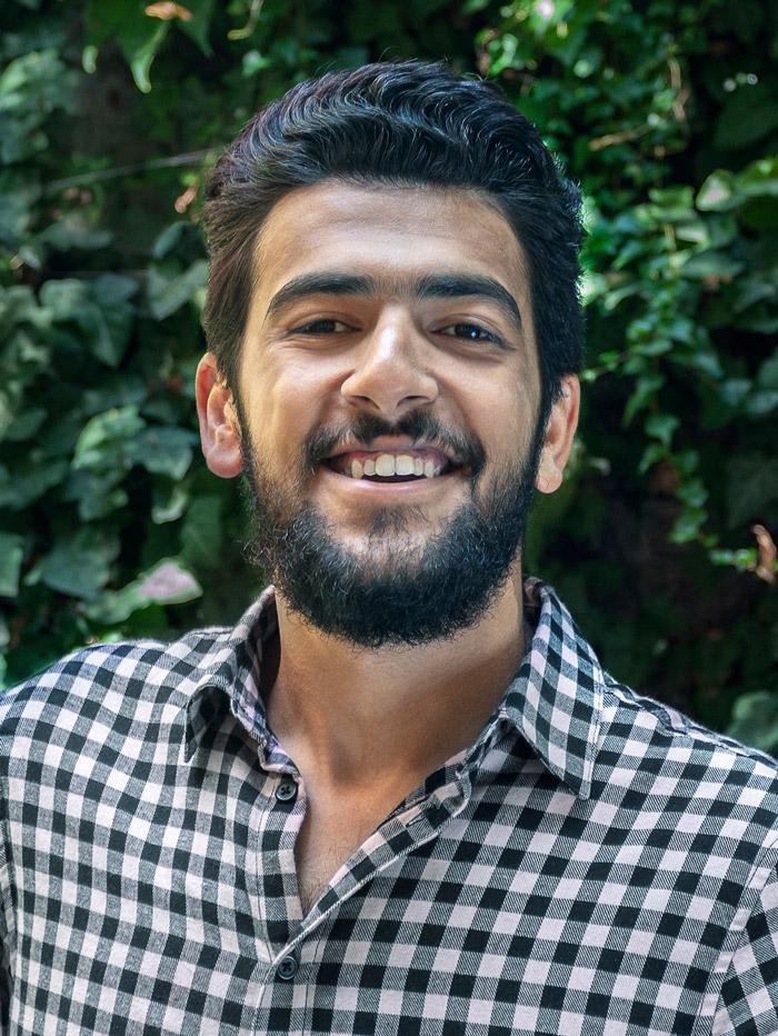 Mohammed Elnabarawy, CG Artist, ZOA