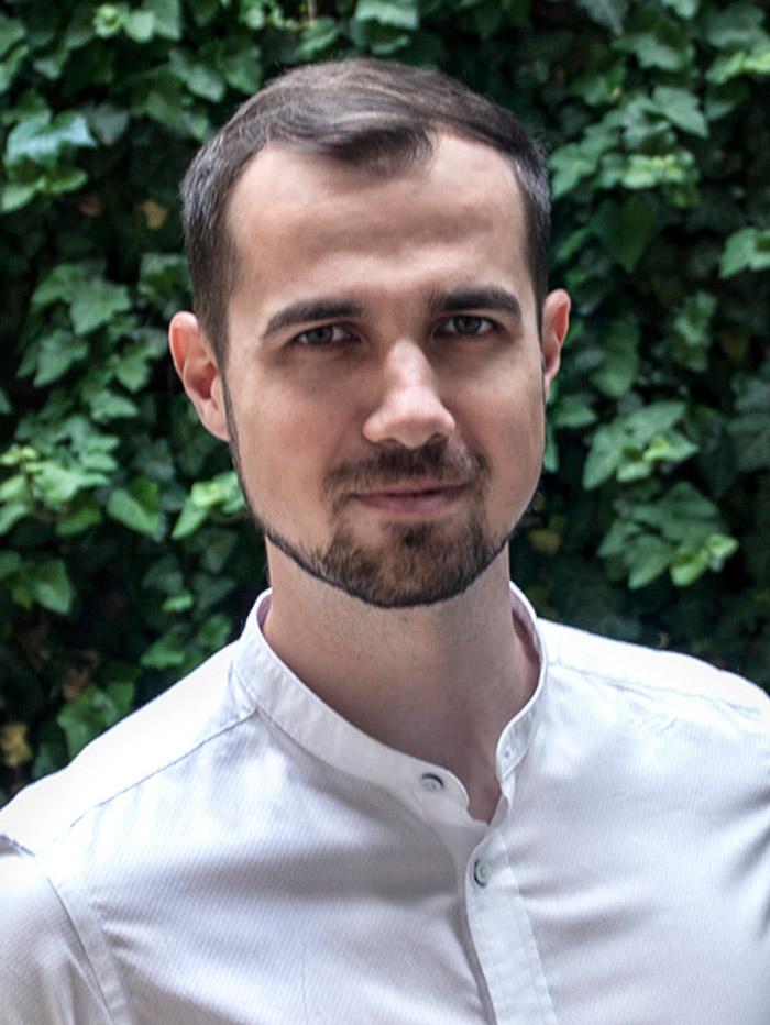 Péter Kollár, Lead CG Artist, ZOA