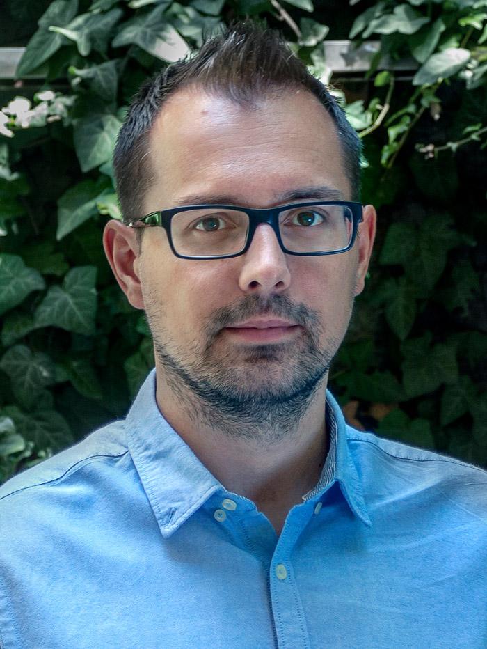 Tamás Varga, Growth & Marketing, ZOA